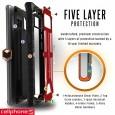 Galaxy Note 8 UAG Monarch Series | CellphoneS.com.vn