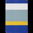 Bao da cho iPad mini / mini 2 - Uniq March Sea Breeze - CellphoneS giá rẻ nhất