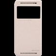 Bao da cho One E8 - Nillkin Sparkle Leather Case - CellphoneS