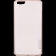 Ốp lưng cho iPhone 6 Plus - Nillkin Nature TPU - CellphoneS