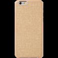 Ốp lưng cho iPhone 6 - Ozaki O!coat 0.3 + Canvas - CellphoneS