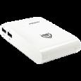 Pin dự phòng Pisen Power Station 10000 mAh - CellphoneS
