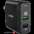 Sạc Anker PowerPort 2 hỗ trợ Quick Charge 3.0 | CellphoneS.com.vn