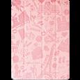 Bao da cho iPad 2 / new iPad / iPad 4 - Ozaki iCoat 360° Travel Paris - CellphoneS