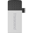 Transcend JetFlash 380S 8 GB USB OTG - CellphoneS giá rẻ nhất