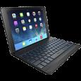 Bàn phím cho iPad Air - ZAGG Folio Backlit Bluetooth Keyboard - CellphoneS