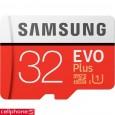 Samsung MicroSDHC EVO Plus 32 GB | CellphoneS.com.vn