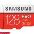 Samsung MicroSDXC EVO Plus 128 GB | CellphoneS.com.vn