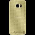 Ốp lưng cho Galaxy S7 edge - Nillkin Synthetic Fiber - CellphoneS
