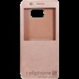 Bao da cho Galaxy Note 7 - Baseus Sunie Series Leather Case - CellphoneS