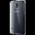 Ốp lưng cho Galaxy S5 - SPIGEN SGP Ultra Fit Crystal - CellphoneS