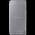 Bao da cho Galaxy S7 - Samsung Clear View Cover EF-ZG930C - CellphoneS