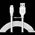 Cáp Anker PowerLine+ Lightning 1.8 m - CellphoneS