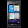 BlackBerry Z10 Chính hãng | CellphoneS.com.vn