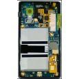 Sửa lỗi nguồn - Thay ic nguồn LG G - CellphoneS