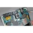 Sửa lỗi hiển thị cảm ứng - Thay ic hiển thị Galaxy Note 3 - Cellphones