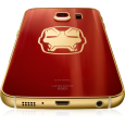 Samsung Galaxy S6 edge Iron Man Limited Edition - CellphoneS