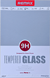 Phụ kiện cho iPhone 5 / 5S - Remax 9H Tempered Glass - CellphoneS-0