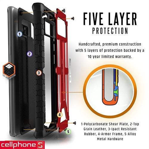 Galaxy Note 8 UAG Monarch Series   CellphoneS.com.vn-9