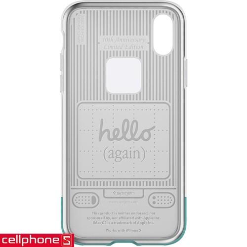 iPhone X Spigen Classic C1 Case | CellphoneS.com.vn-9