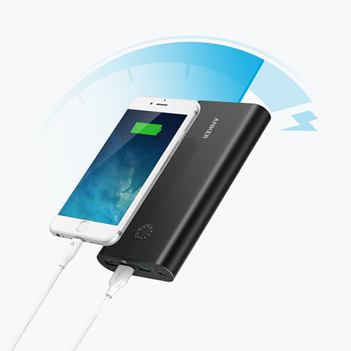Anker PowerCore+ 26800 Quick Charge 3.0 | CellphoneS.com.vn-1