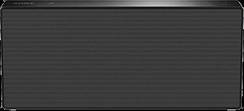 Loa di động Sony Powerful Portable Wi-Fi & Bluetooth Speaker SRS-X7 - CellphoneS-0
