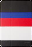 Bao da cho iPad mini / mini 2 - Uniq March Captain Snazzy - CellphoneS giá rẻ nhất-0