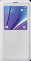 Bao da cho Galaxy Note 5 - Samsung S-View Flip Cover - CellphoneS-0