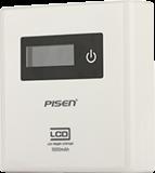 Pin dự phòng Pisen LCD Power Station 5000 mAh - CellphoneS-0