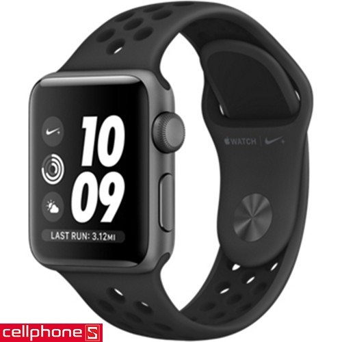 Apple Watch Nike+ 38 mm MQKY2 | CellphoneS.com.vn-0