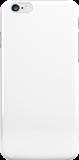 Ốp lưng cho iPhone 6 / 6S Plus - Nista Invisible Case - CellphoneS-0