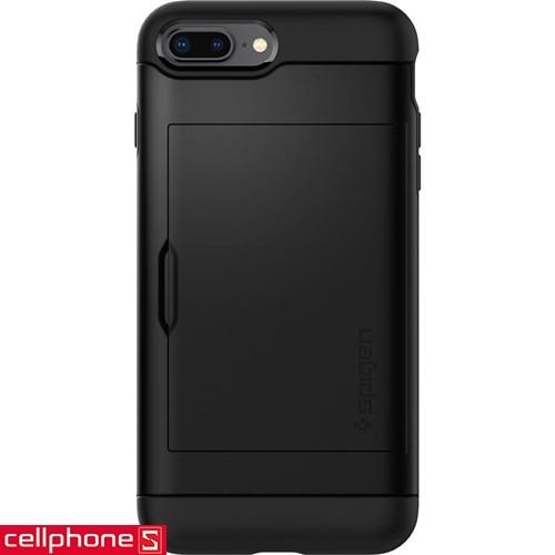 iPhone 8 Plus Spigen Slim Armor CS Case | CellphoneS.com.vn-0
