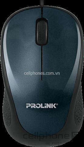 Chuột PROLiNK PMO630U USB Optical - CellphoneS-0