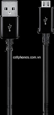 Cáp Samsung Micro USB 1.5 m - CellphoneS-0