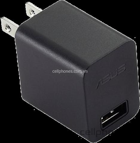 Sạc ASUS 7W Power Adapter - CellphoneS-0