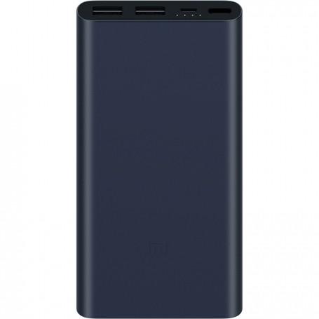 Xiaomi Mi New Power Bank 2 10000 mAh | CellphoneS.com.vn-0