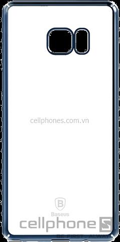 Ốp lưng cho Galaxy Note 7 - Baseus Glitter Case - CellphoneS-0