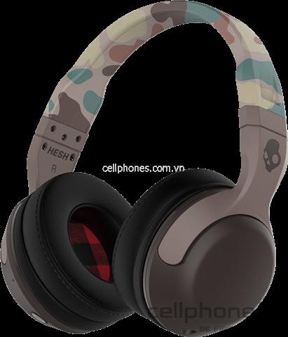Tai nghe Skullcandy Hesh 2 Wireless - CellphoneS-2