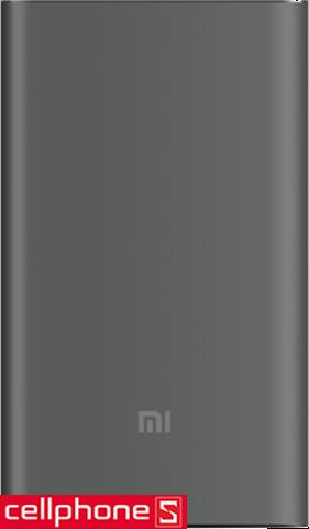 Pin dự phòng Xiaomi Mi Power Bank Pro 10000 mAh | CellphoneS.com.vn-0
