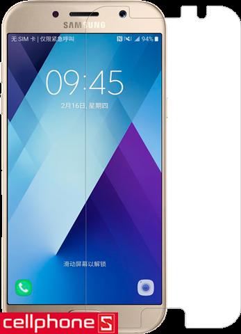 Galaxy A5 (2017) Matte Protective Film | CellphoneS.com.vn-0