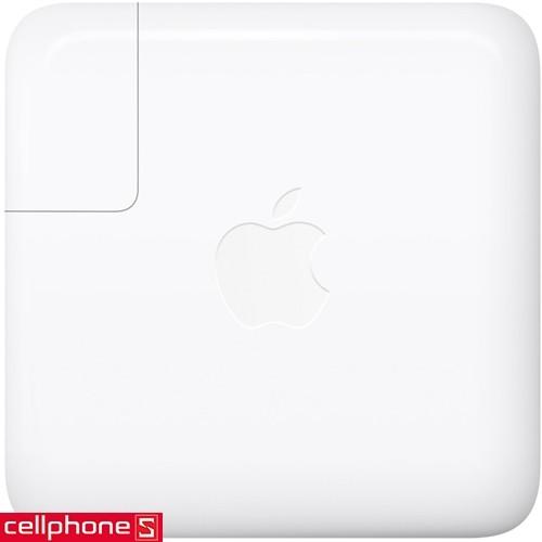 Apple 61W USB-C Power Adapter MNF72   CellphoneS.com.vn-0