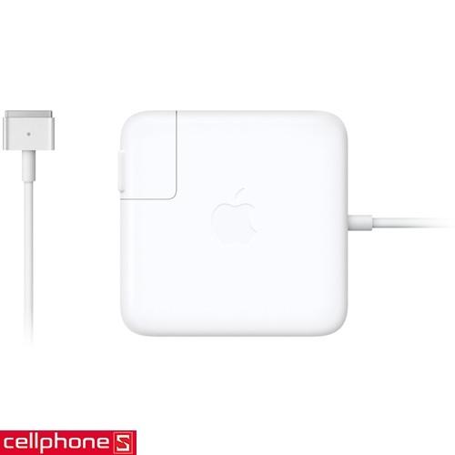 Apple 60W MagSafe 2 Power Adapter MD565   CellphoneS.com.vn-0