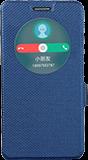 Bao da cho ZenFone 5 - Muhua Zhen Series Window Style - CellphoneS-0