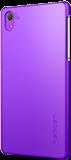 Ốp lưng cho Xperia Z2 - SPIGEN SGP Ultra Fit - CellphoneS-0