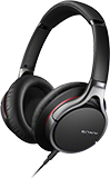 Tai nghe Sony Hi-Res Stereo Headphone MDR-10R - CellphoneS-0