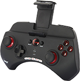 iPega PG-9025 Multi-Media Blurtooth Controller - CellphoneS giá rẻ nhất-0