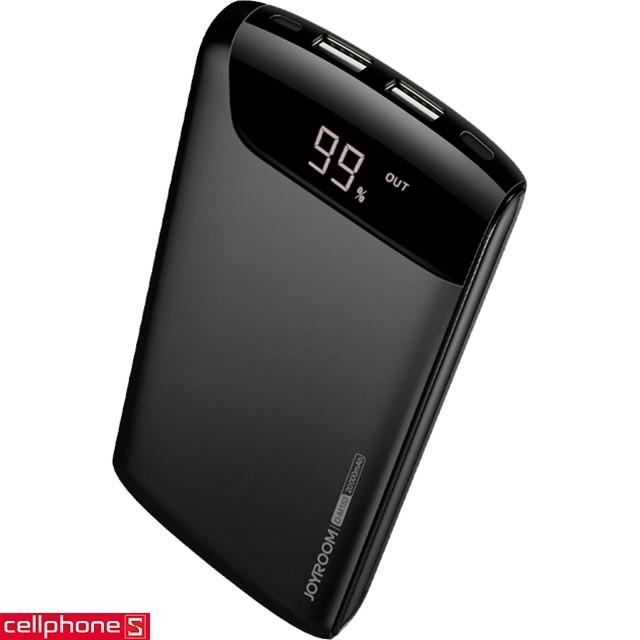 JOYROOM D-M153 20000 mAh   CellphoneS.com.vn-0