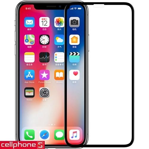 iPhone X Nillkin 3D CP+MAX   CellphoneS.com.vn-0