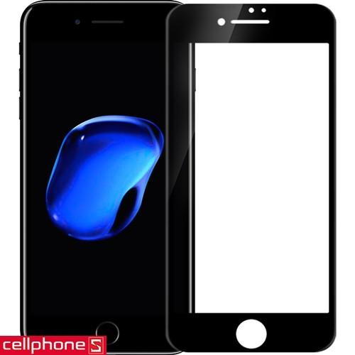 Nillkin 3D CP+MAX cho iPhone 7 / 8   CellphoneS.com.vn-0