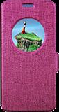 Bao da cho ZenFone 5 - EOT Window Leather - CellphoneS-0